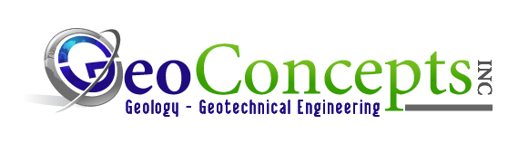 Geoconcepts Inc.