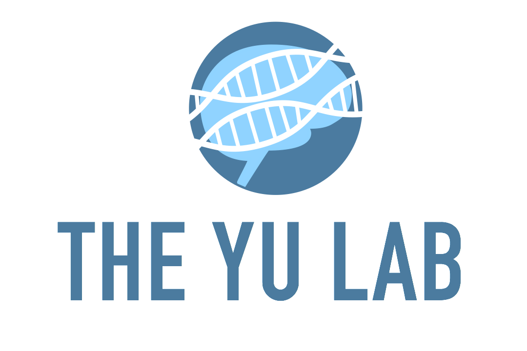 The Yu Lab