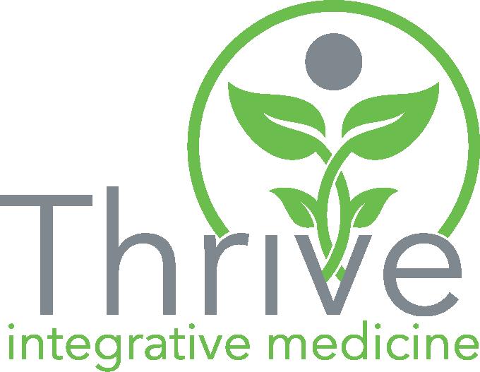 Our Team — Thrive Integrative Medicine