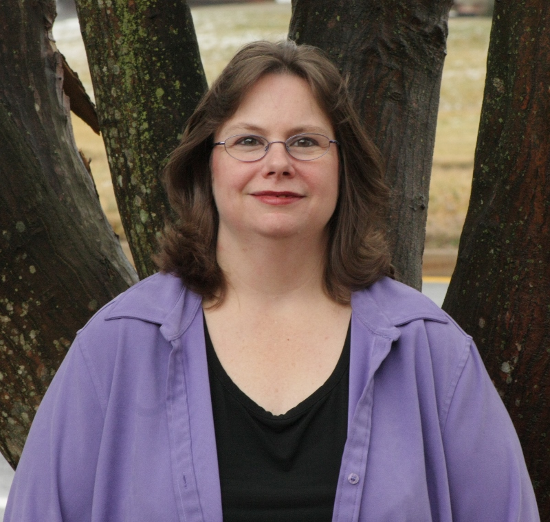 Patricia Casner