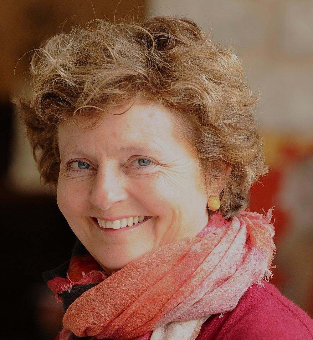 Anette Goelet