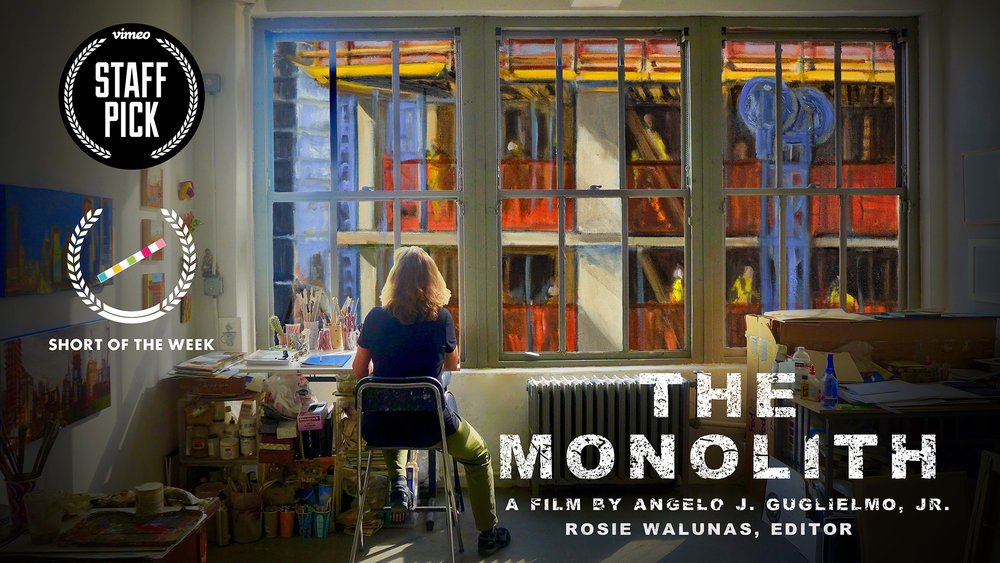 The Monotlith - Editor