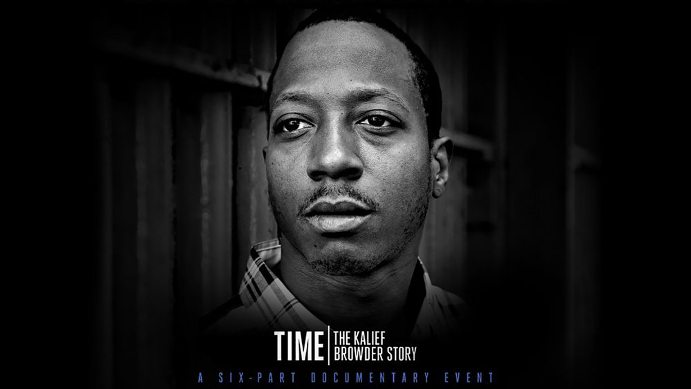 Time: The Kalief Browder Story - Associate Editor