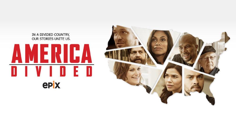 America Divided - Season 1 - Editor