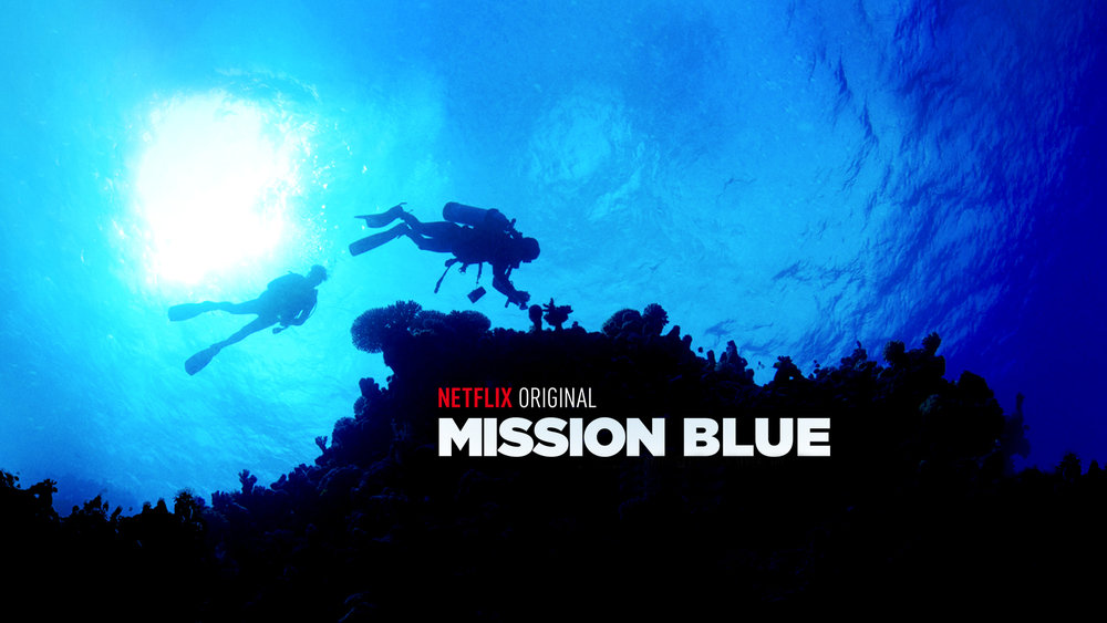 Mission Blue - Assistant Editor
