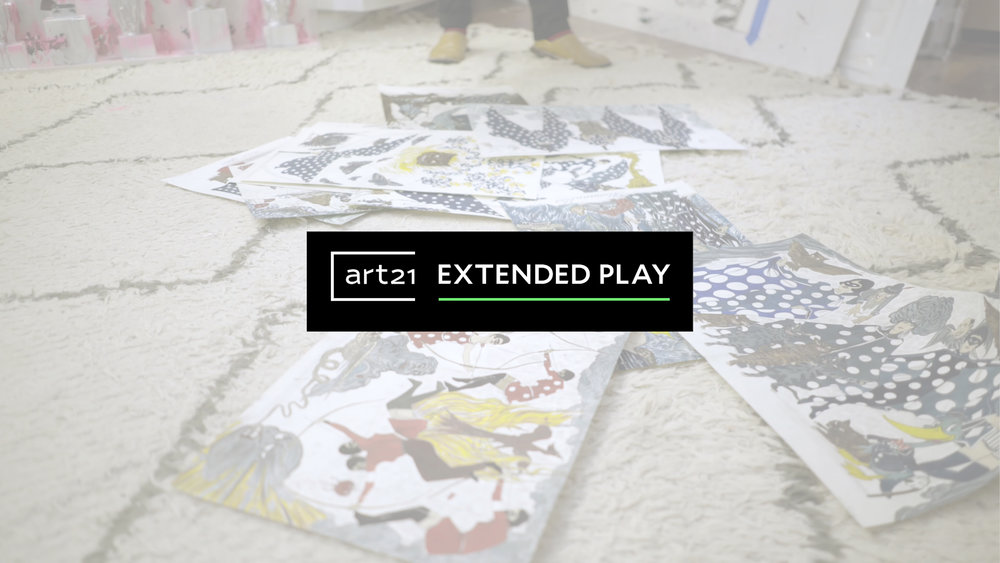 Art21 - Extended Play series - Editor