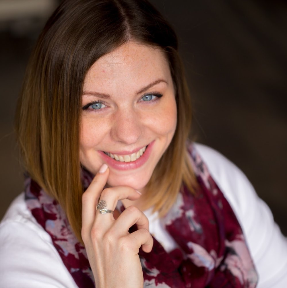 Nicole Chumsky - As a Licensed Mental Health Counselor, Mindfulness Coach and Trauma Informed Yoga Instructor, Nicole specializes in helping people build self-awareness, learn how to be powerful in their lives, strengthen their ability to tolerate change and guide them in making choices that are meaningful.A Rochester native, Nicole graduated from the University at Buffalo and never left. She quickly fell in love with the city and its people. Her mission in life is to help people cultivate a more harmonious relationship with living. She helps people build awareness and get embodied through her Slow Flow Karma Yoga classes, Mindfulness Half Day Hike Retreats in the woods, Journey into Mindfulness courses and individual counseling.Nicole approaches all her students with a kind, generous spirit. Her disposition is grounded in practical hope, optimism and good humor. Nicole can help you break your cycle of suffering and help you see that you always have a choice on and off the mat!Nicole helps you learn how to mindfully keep your attention inside the four corners of your mat; you are gently encouraged not to compare yourself to those practicing around you. In this way you send yourself compassion and learn to let your body inform your pose rather than the pose inform your body. Nicole's goal is to spark the light inside everyone she meets and to make yoga accessible for everyone. So if you don't have money to pay for class, don't fret! Show up to one of her karma classes, grab a mat and get your flow on!