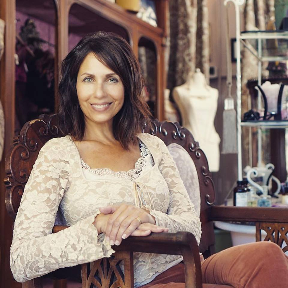 "Susan Morreale - Taking care of yourself inside and out has always been important to Sue. She has a background in nursing and is also a Breast Cancer survivor. Susan believes a woman should always appreciate herself and honor her soul in everything she does. That philosophy has helped her create a business with products that inspire women to recognize their individuality, personal style and strength.""The products we carry have a story and support women who have had an amazing journey. You can adorn the body with soulful fashion that has elegance and style, enlighten the mind with aromas that uplift and bring joy and empower the spirit with our ""Strong Women "" jewelry collection."" — SueWhat began in 1990 as business to heal your mind-body-soul has grown into a destination on the Elmwood strip – an oasis where our quiet sense of luxury will draw you in and indulge all of your senses- creating and customizing ""your story."" Live your own style and romance the life your living."