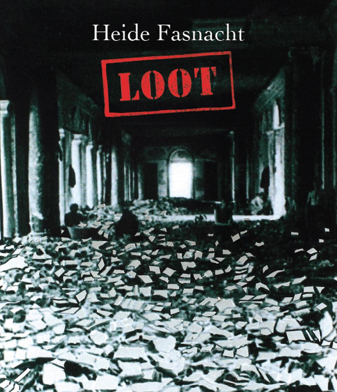 Loot - 2012 | Kent Fine Art | Jeanne Marie WasilikFREE ONLINE PUBLICATION