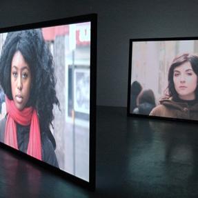 Liselot van der Heijden - 2012 | Modern Painters