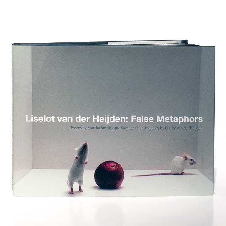 Liselot van der Heijden: False Metaphors - Smart Projects | Martha Buskirk and Sara Reisman