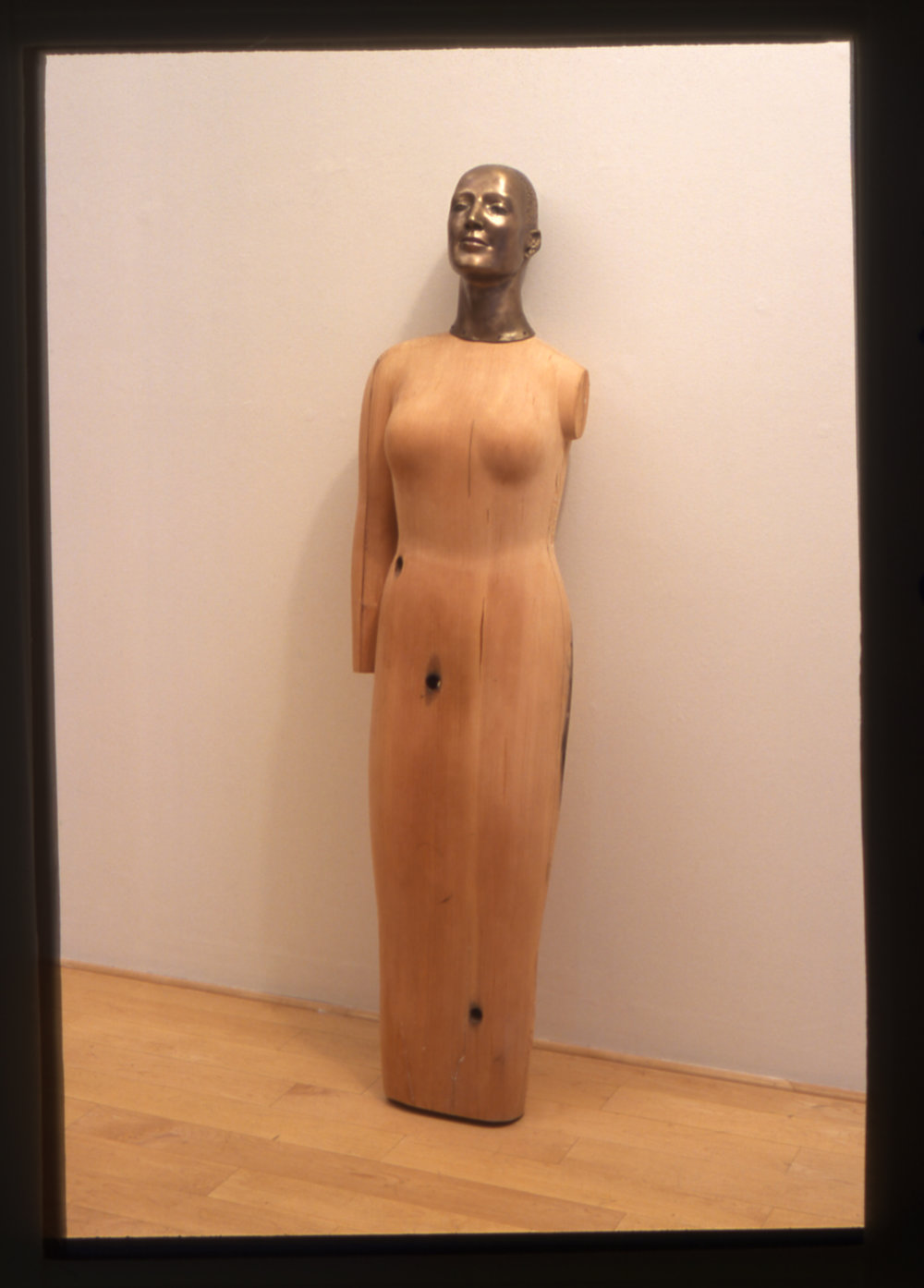 Judith Shea: Characters on the Verge of Revelation - March 2005 | Sculpture Magazine | Martin Friedman