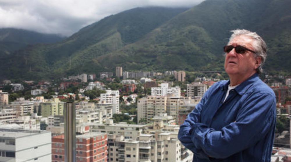 El miedo según Antoni Muntadas - 2013 | El Nacional |CARMEN VICTORIA MÉNDEZ