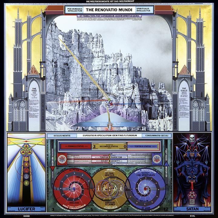 The Renovatio Mundi (1977)
