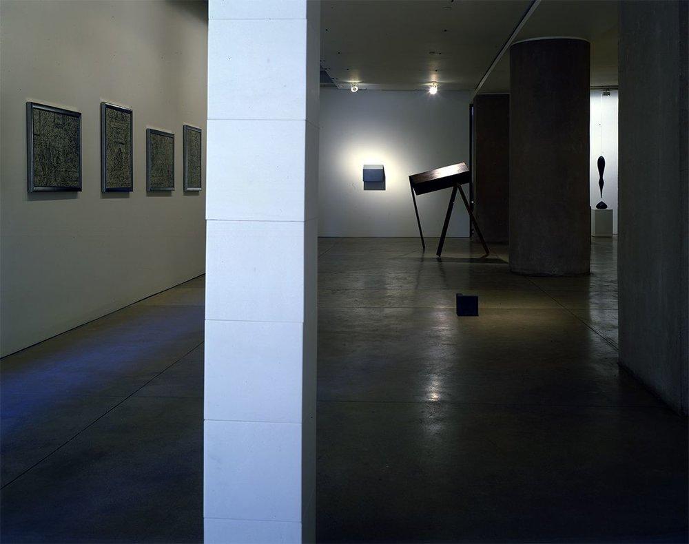 Artschwager, Shapiro, & Byars (1988)