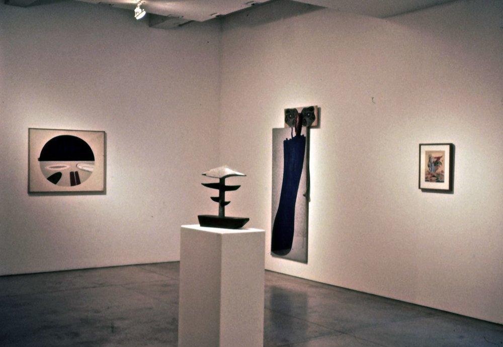 Meret Oppenheim (1988)