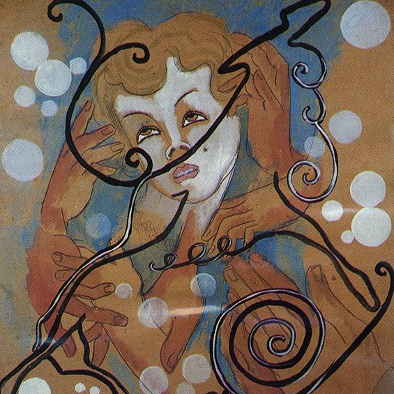 Francis Picabia (1989)