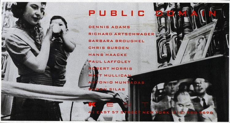 Public Domain (1989)