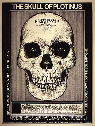 THE SKULL OF PLOTINUS (2001)