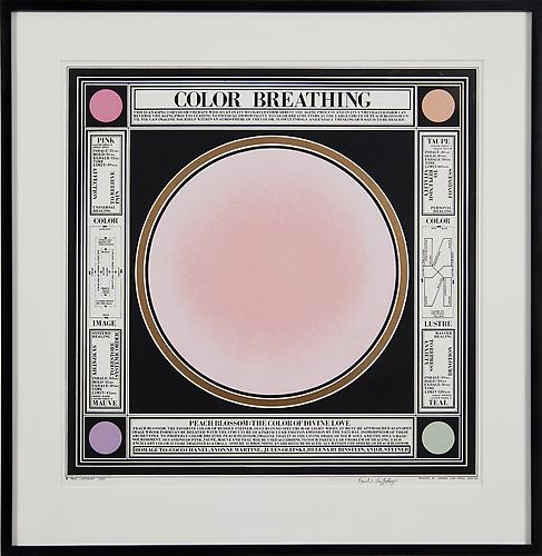 COLOR BREATHING (1983)