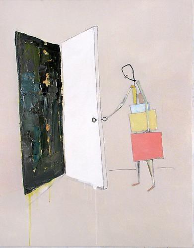 The Door (2013)