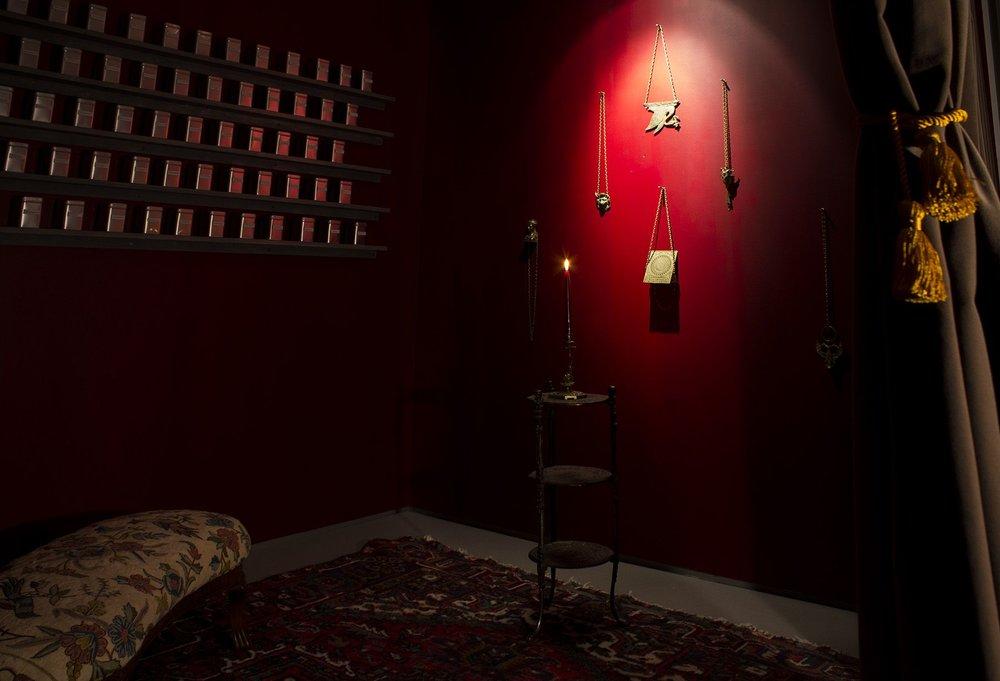 Société Civile pour l'Enterrement de Pensées Mortes (2013)