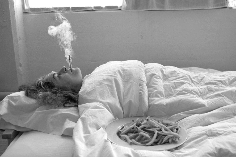 Bad Habits, (2015)
