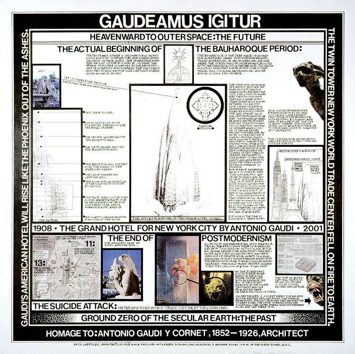 GAUDEAMUS IGITUR (2001)