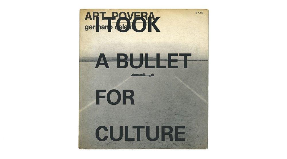 Art Povera (2012–15)