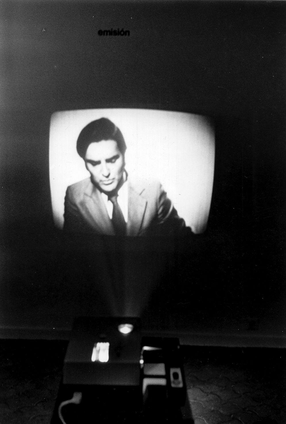 Emisión / Recepción (1974)