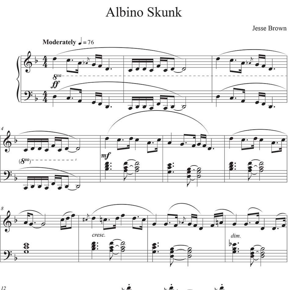 Music Books and Downloadable Sheets - Purchase music books and downloadable sheets >>>