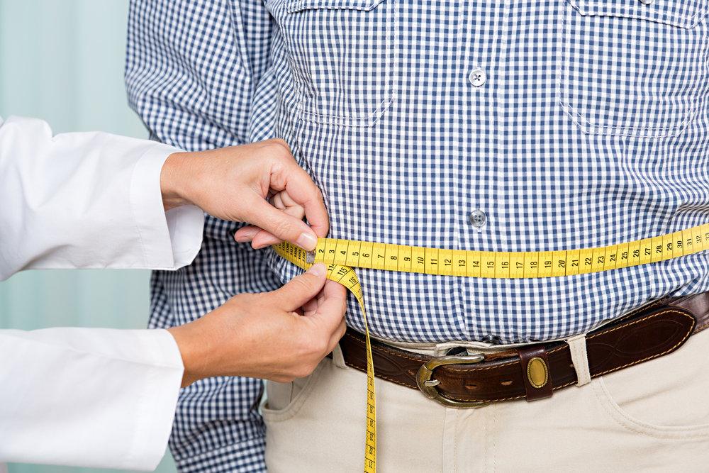 * Weight Loss