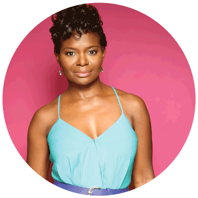 LaChanze Sapp-Gooding LaChanze Sapp-Gooding is an Actor, Singer and Author. She has been a Harlem Stage Board member since 2017.