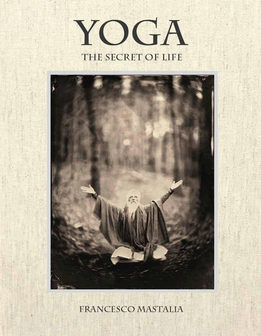 Stone Wave Yoga is proud to welcomeFrancesco Mastalia, author of Yoga - The Secret of Life. - .