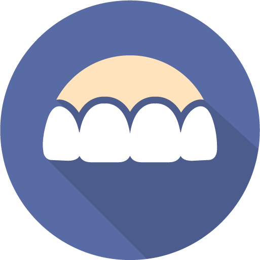 Boulevard Family Dentistry provides Invisalign treatment to straighten teeth.