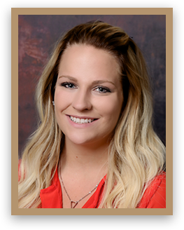 Meet Gina, Meet Edison, a registered dental assistant at Boulevard Family Dentistry.
