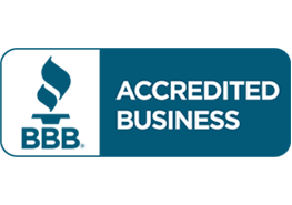 Boulevard Family Dentistry is Accredited by the Better Business Beaurau.