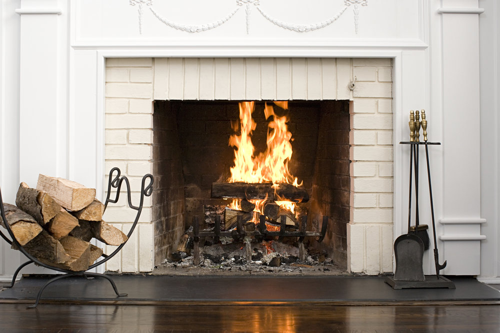 Making Sure Your Fire Is So Delightful The Russell Agency Llc