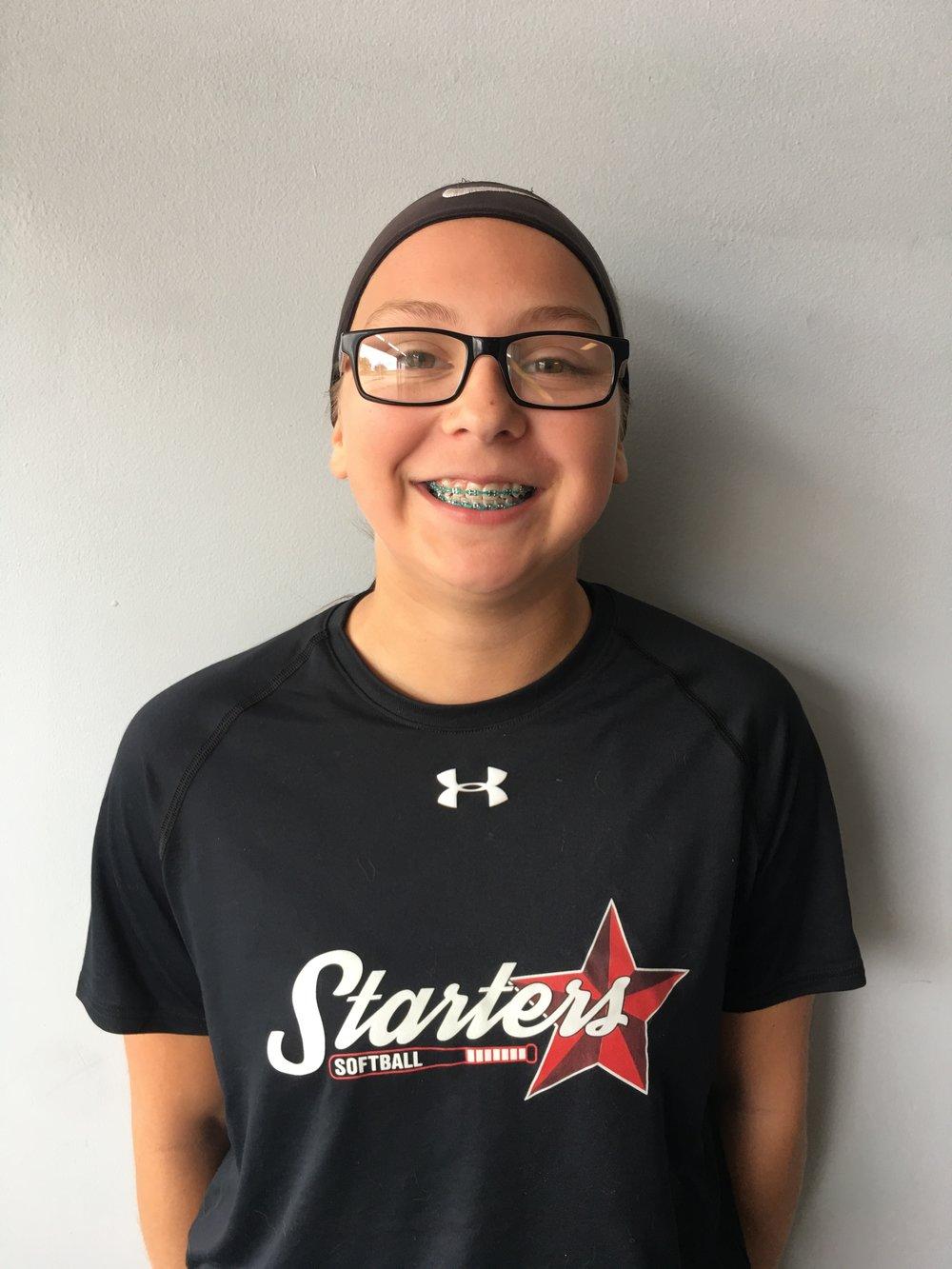 #23 - Shayla Marxen   C, SS, OF - Shakopee HS   2021