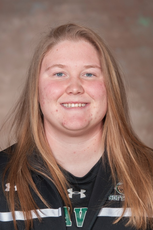Courtney O'Connor   Assistant Coach