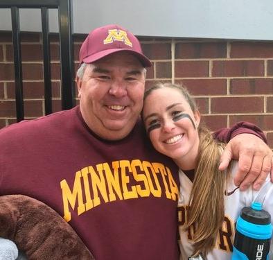 Mike Macken  Head Coach