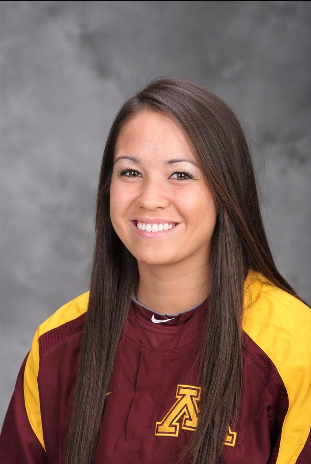 Erika Smyth   Recruiting Coach