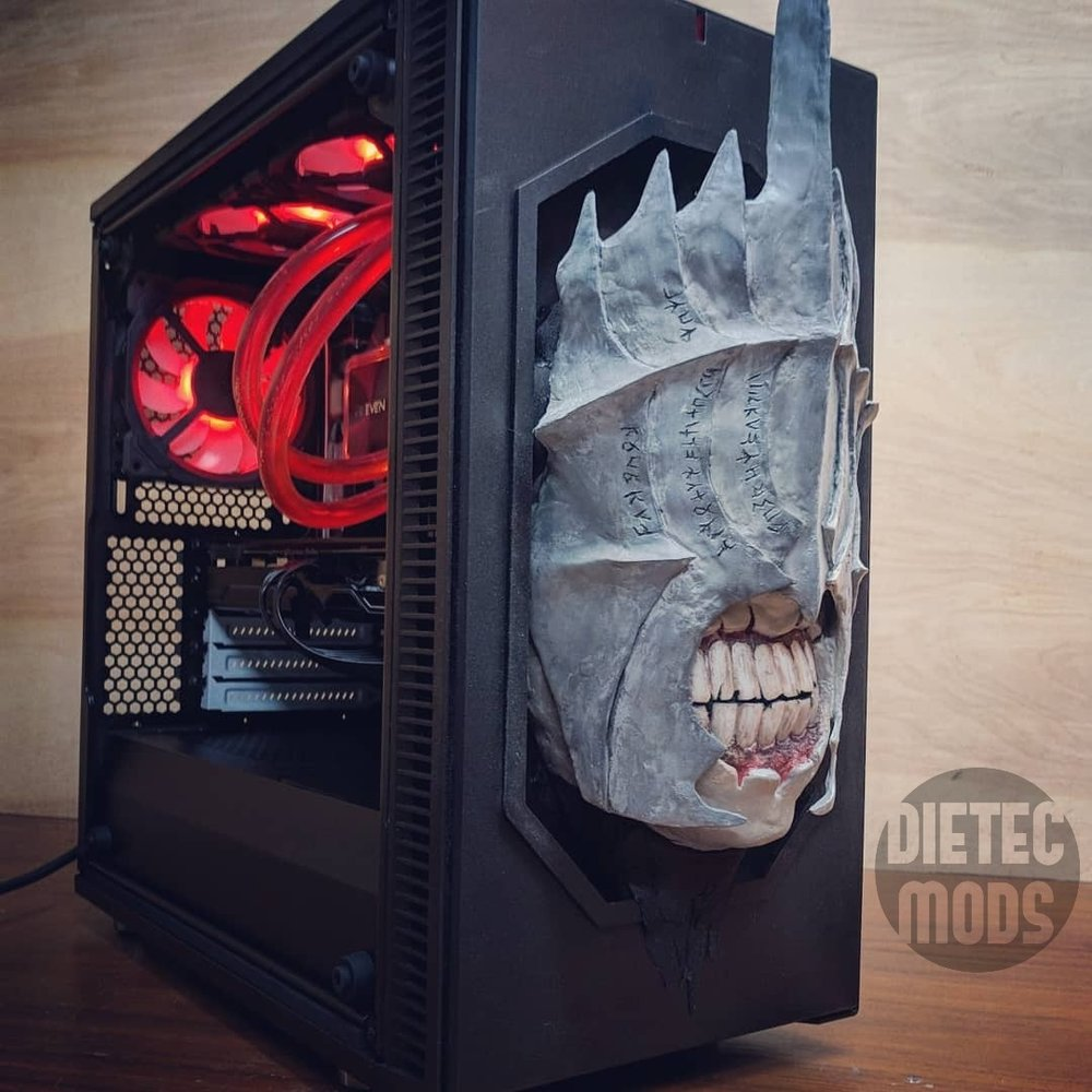 Fractal Design Define Mini C -