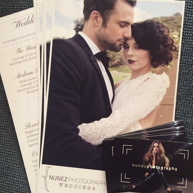 I love fresh printed materials! #nunezphotography #nunezweddings #photography #love #weddings #fashion #portraiture #photooftheday #instagood #nature #florals #light #colorful #picoftheday #followme #amazing #instalove