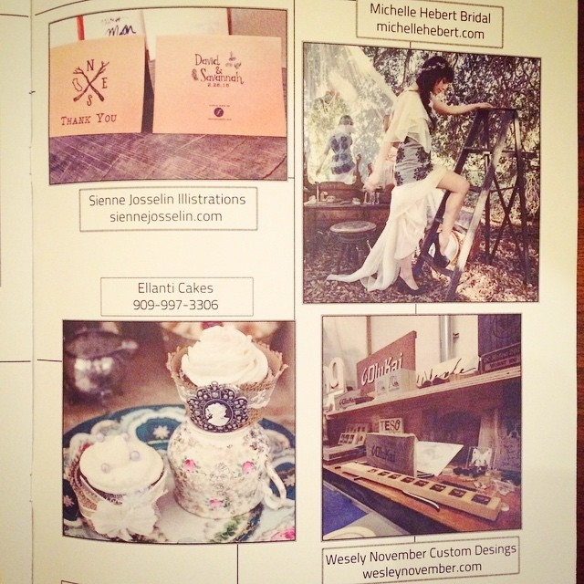 At look at some of my preferred vendors listed in my #wedding packet… #nunezweddings #nunezphotography #love #LA #OC #photography #vintage #industrial #illustration #cale #cupcake #weddingphotography #invitation #dress #weddingdress #designer #fashion