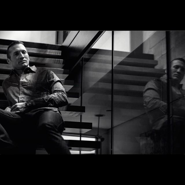 Photo- @ryanvisalus MUAH- @alondraexcene_mua #NunezPhotography #blackand white #art #reflection #LA