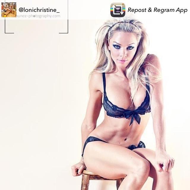 #nunezphotography #lonichristine #fitness #lingerie #boudoir #followme