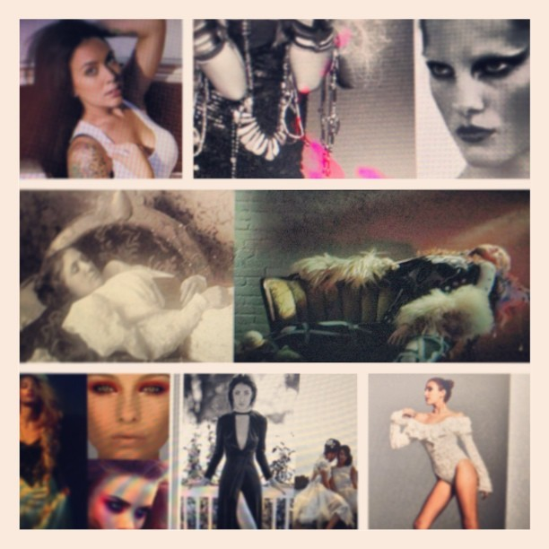 Inspiration/mood boards made for next shoots… #photoshoot #photography #fashion #mood #inspiration