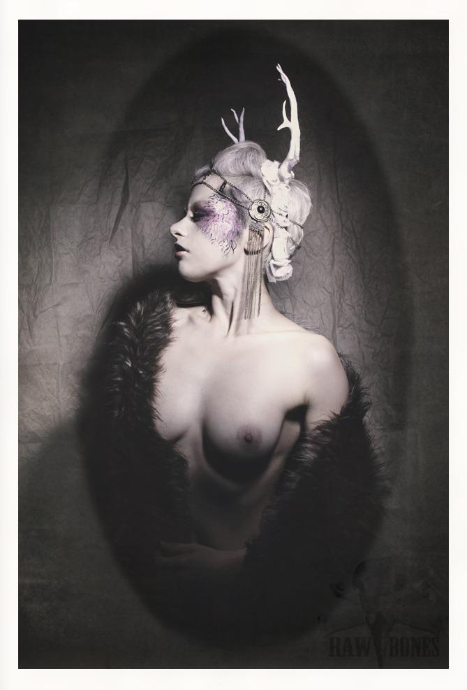 LOVE!     Photographer: Raw Bones   MUA: Charmaine Orchard   Styling: Bones and Charmaine