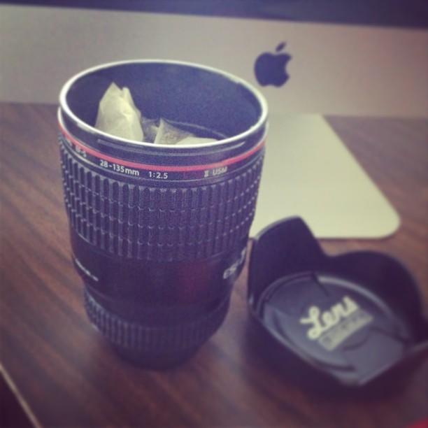 Coolest mug ever!